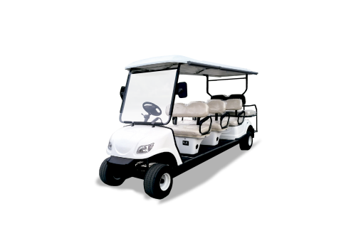 Vehiculo eléctrico para aeropuerto CARTTEC LQ-Y085