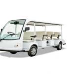 Vehiculo eléctrico para aeropuerto :: CARTTEC LQY111B