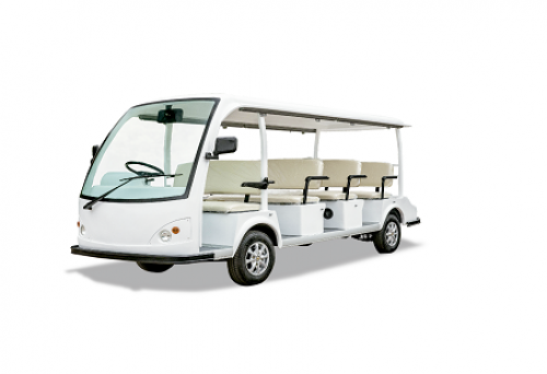 Vehiculo eléctrico para aeropuerto CARTTEC LQY111B