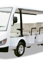Vehiculo eléctrico para aeropuerto CARTTEC LQY145B
