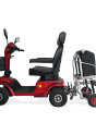 Vehículo eléctrico para carros de equipaje CARTTEC CART RECOVERY