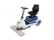 Vehiculo mopa-remolque MAXTEL TX05 - MOP