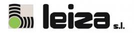 Maquinaria de Elevación y Transporte LEIZA, S.L.