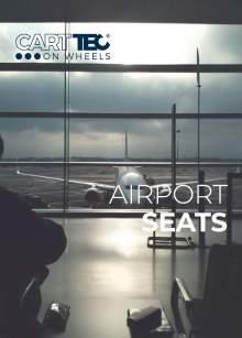 CARTTEC AIRPORT. Asientos de aeropuerto. Catálogo 2019 inglés