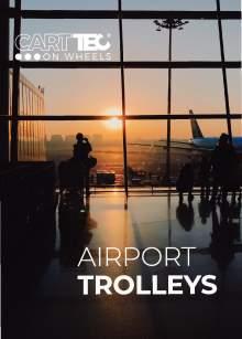 CARTTEC AIRPORT. Carros de aeropuerto. Catálogo 2019 inglés