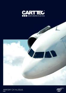 CARTTEC Airport Catalog English