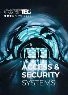 CARTTEC AIRPORT. Sistemas de acceso y seguridad. Catálogo 2019 inglés