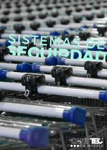 CARTTEC RETAIL. Sistemas de seguridad. Catálogo Español 2019