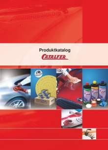 CATALFER. Catálogo de producto