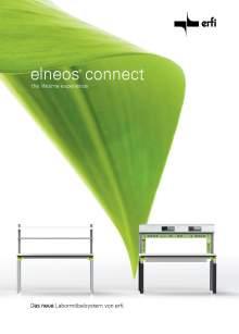 Catálogo ELNEOS CONNECT Bancos de trabajo