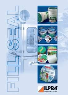 Catálogo FS 8000. Llenadoras selladoras