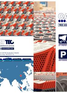 Catálogo general CARTTEC