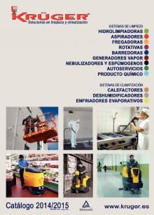 Catálogo General Kruger 2014-2015