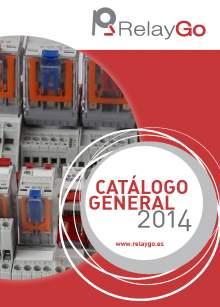 Catalogo general de RELAYGO COMPONENTS.
