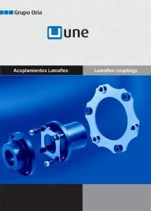 Catálogo LAMAFLEX Acoplamientos