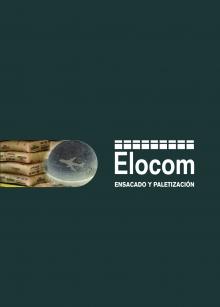 ELOCOM. Catálogo corporativo