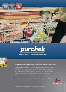 Sistema Purcheck de CARTTEC.